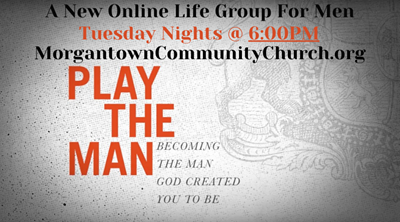 Play the Man (Mark Batterson)